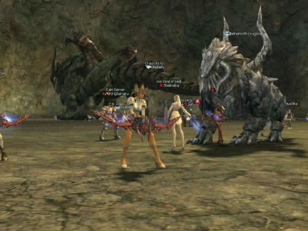 Lineage ii: interlude client - free download - gameborder